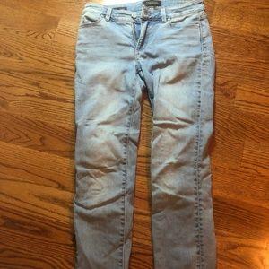 Talbots Slim Ankle 2P Jeans